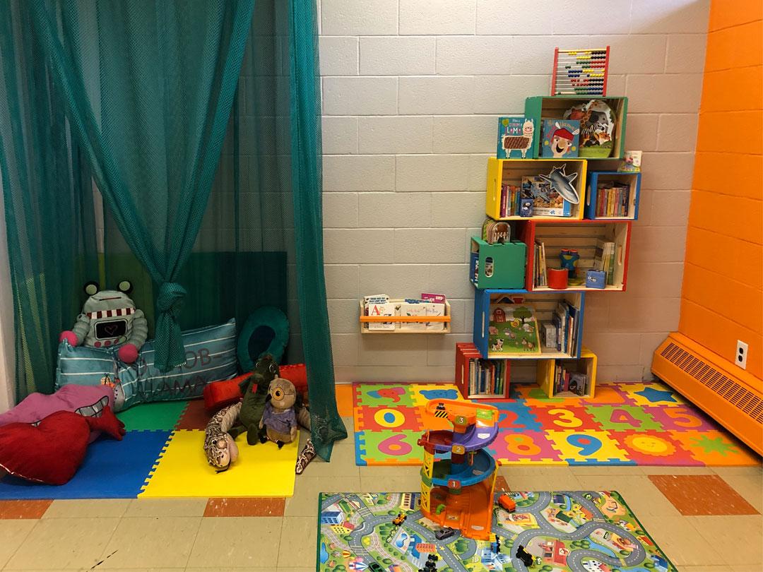 LAMA Preschool Classroom 008