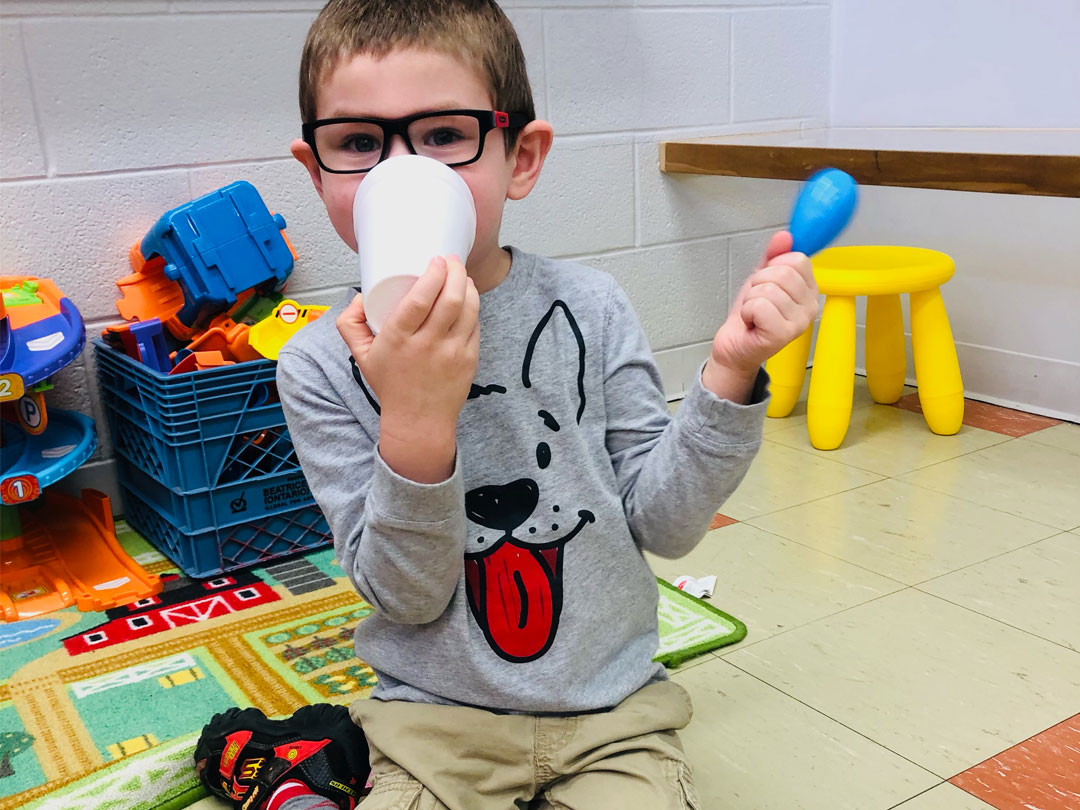 LAMA Preschool Kid 010