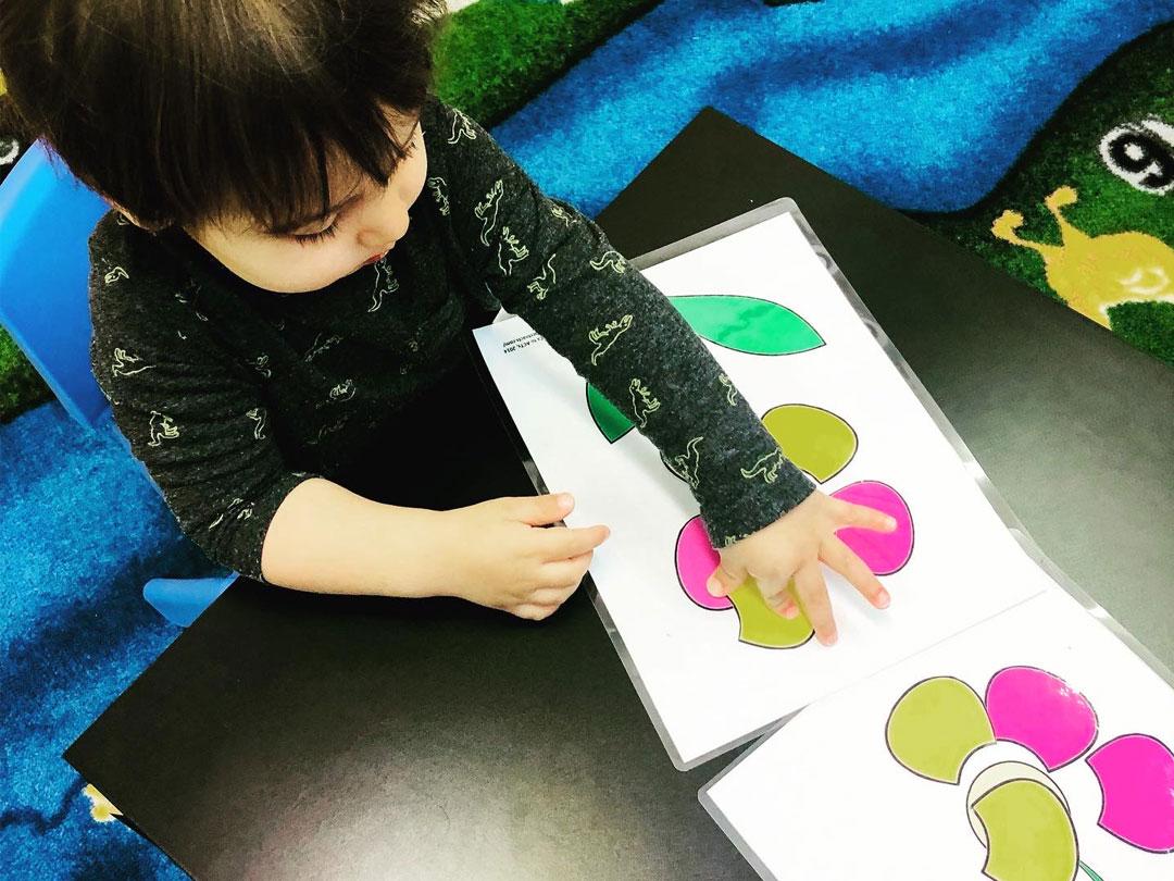 LAMA Preschool Kid 016