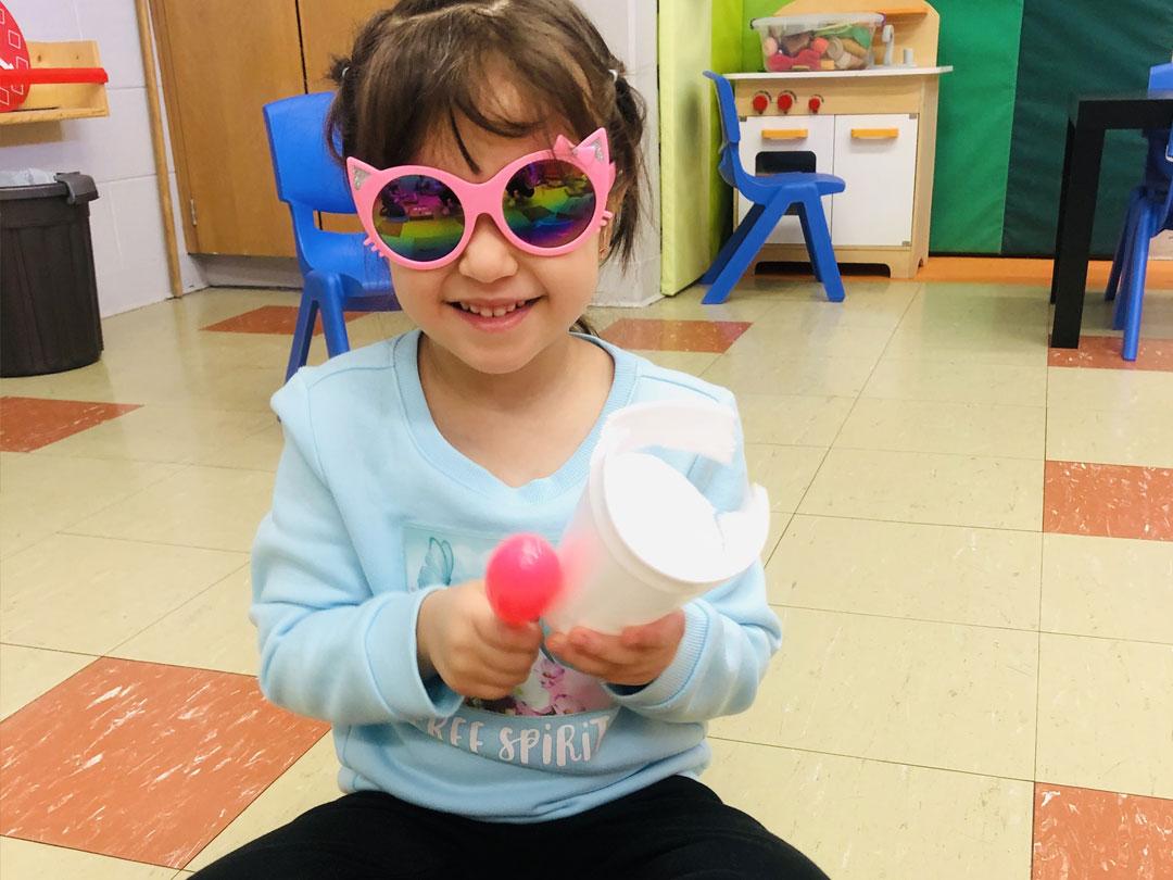 LAMA Preschool Kid 018