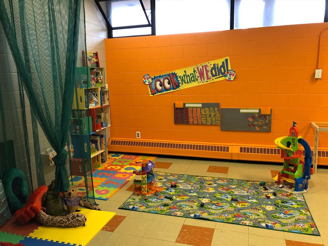 LAMA Preschool Playroom 013