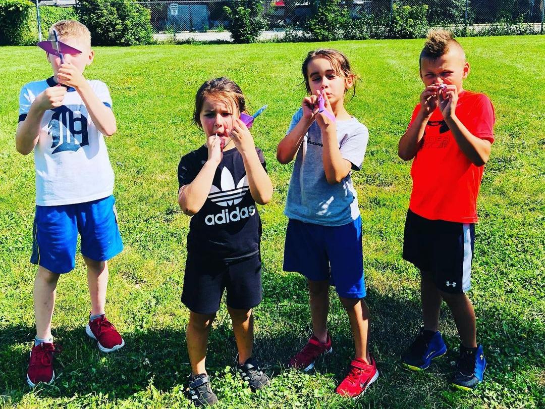 LAMA Camps Kids 003