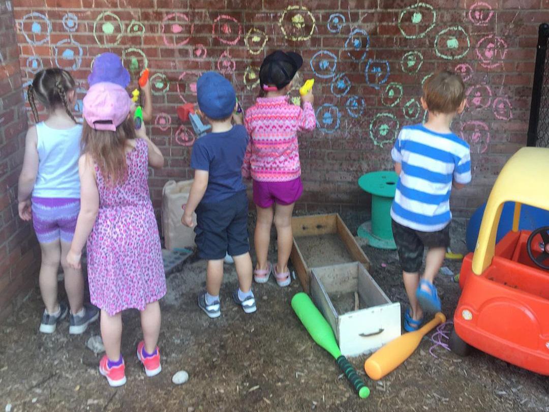 LAMA Camps Kids Outdoor Activity 012