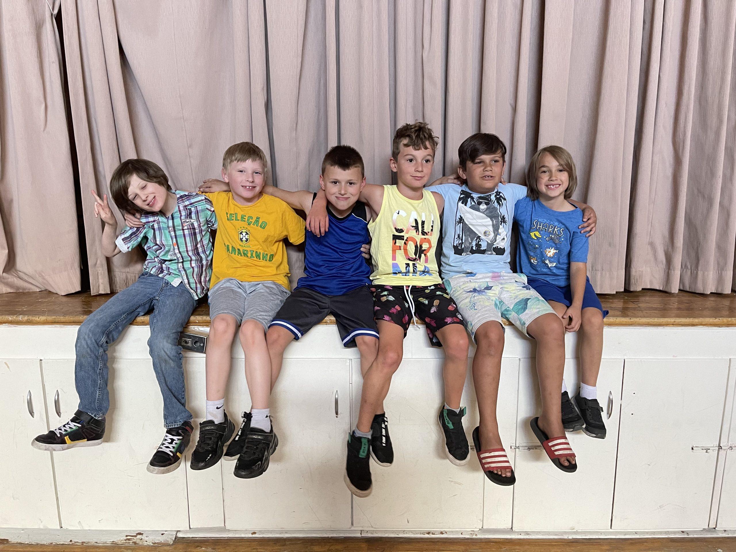 LAMA Elementary Kids 003