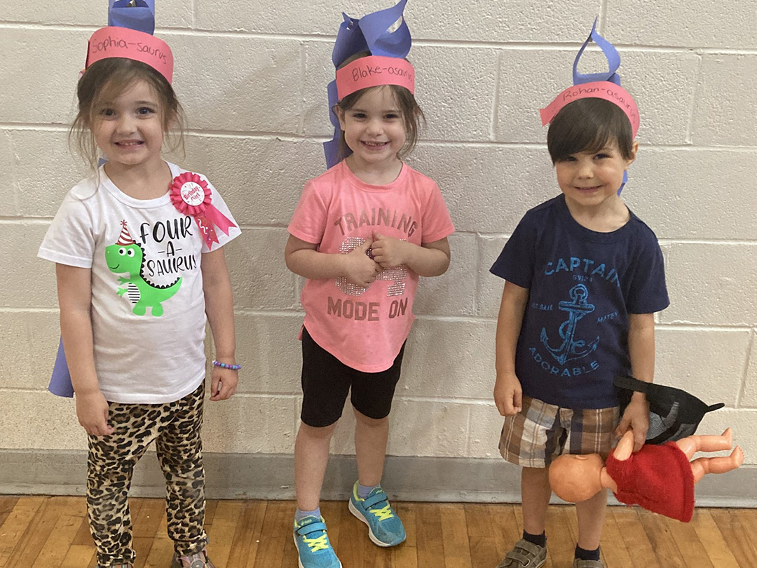 LAMA Preschool Kids 006